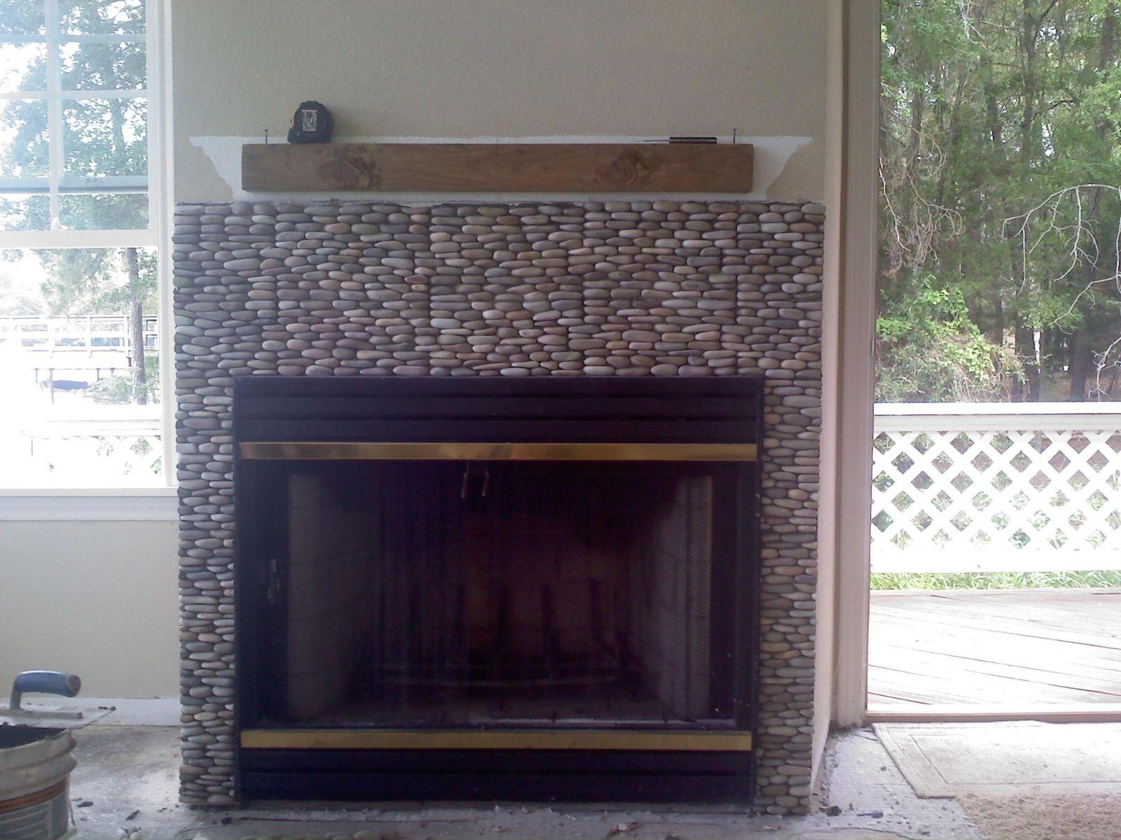 Fireplaces Man N Mountain