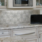 1 Kitchen stone collection