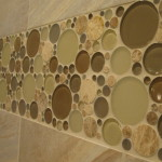 1 bubble -bathroom-tile