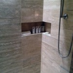 1 corner niche