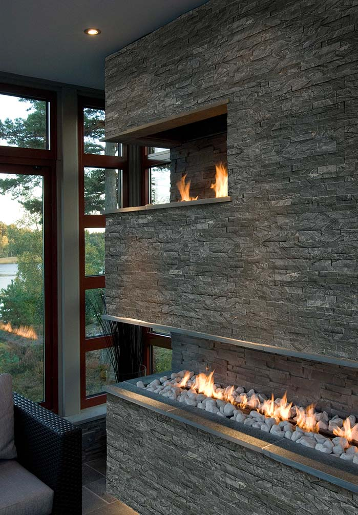 Fireplaces Man N Mountain