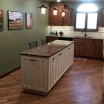 1 stigge wood floor