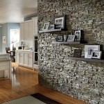 1 wall stone