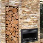 Uluru-Fireplace