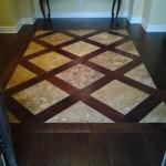 floor rug pattern