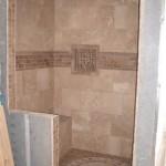 medallian shower