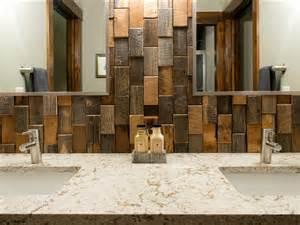 1 backsplash wood