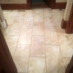 111 bathroom floor
