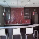 111 red backsplash