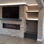 1111 sandall fireplace