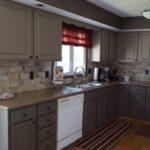 1 Povak backsplash