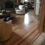 1 huss wood 5 hm Hickory Jute