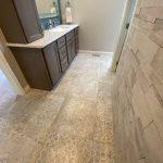 1 miller bath floor