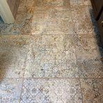 2 bathroom miller floor