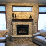 2 fireplace montag